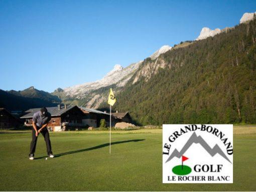 Golf du Grand-Bornand