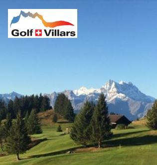 Golf Club Villars (Suisse)